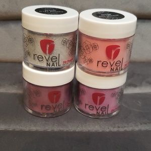 Revel Nail Dip Powder Set